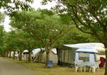 Camping  Acceptant les animaux Allègre-les-Fumades - Camping Les Cigales-4