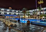 Hôtel Ensenada - San Nicolas Hotel Casino-1