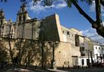 Location vacances Chapelle du Sauveur - Santa María de Ubeda-1
