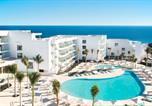 Hôtel San Bartolomé - Hotel Lava Beach-1