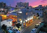 Hôtel Corée du Sud - Mido Hostel-1
