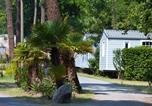 Camping avec Piscine couverte / chauffée Royan - Aquatique Club Camping La Pinede-2