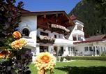 Hôtel Zell am Ziller - Alpinschlössl-3