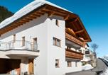 Location vacances Samnaun Dorf - Apartment Bergkristall - Six115-1