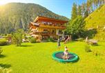 Location vacances Ehrwald - Zirbennest Haus Martha-4