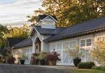 Location vacances Richland - The Inn at Abeja-2