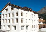 Hôtel Sils im Engadin/Segl - Conrad's Mountain Lodge-1