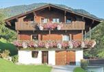 Location vacances Kramsach - Apartment Brunnerberg-1