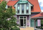 Hôtel Oschersleben (Bode) - Hotel Ambiente-1