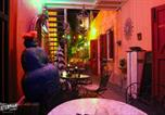Hôtel Antilles néerlandaises - Bed & Bike Curacao-2