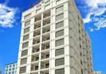 Location vacances Manama - Pearl Bahrain Apartments-3