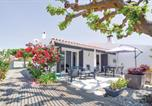 Location vacances Vescovato - Holiday Home Lucciana with Fireplace Ii-1