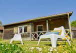 Camping Chambretaud - Le Domaine de l'Oiselière-3
