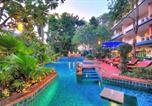 Villages vacances Bang Sare - Gazebo Resort Pattaya-1