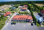 Hôtel Zamość - Hotel & Spa Arkadia-1