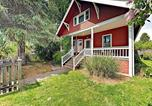 Location vacances Bothell - New Listing! Adorable Bungalow Near Dining & Parks Home-1
