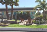 Location vacances Cayucos - Beach Bungalow Inn and Suites-1