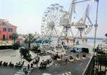 Location vacances Imperia - Appartamento sul Porto-1