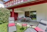 Location vacances Saint-Pée-sur-Nivelle - Holiday Home Mendi Bixta-1