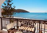 Location vacances Poros - Seaside Apartment Poros-1