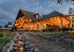 Hôtel Équateur - Finca Heimatlos Eco Lodge & Farm