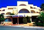 Hôtel Crotone - Helios Hotel-3