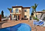 Location vacances Nerja - Apartamentos Lual Burriana-2