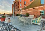 Hôtel Jacksonville - Hampton Inn and Suites Swansboro Near Camp Lejeune-1