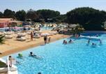 Location vacances Les Mathes - Les Charmettes 208 Mobilhome 4 Chambres-3