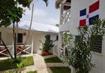 Location vacances La Romana - Bayahibe Guest House Hotel-3