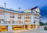 Hôtel Sapanca - Motali Life Hotel-4
