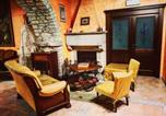 Hôtel Province d'Isernia - L'Antica Dimora-4