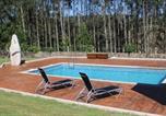 Location vacances Dumbría - Casal Rivas-4