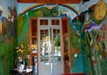 Hôtel Concepción - Casona Patrimonial ex B&B La Lobería-1