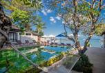 Hôtel Bo Phut - Punnpreeda Beach Resort-2