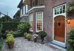Location vacances Schiedam - De Schiedamse Suite-3