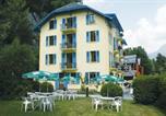 Hôtel Les Houches - Hotel des Lacs-3