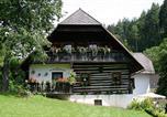 Hôtel Bad Sankt Leonhard im Lavanttal - Landhotel Neugebauer-2