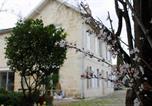 Location vacances Mérignac - Maison de charme avec piscine Bordeaux-2