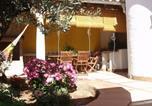 Location vacances  Albacete - Casa Rural Rio Cabriel-1