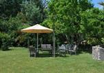 Location vacances Plage d'Hossegor - Villa in Landes-2