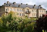 Location vacances Cotentin - Chateau De Pont-Rilly-1