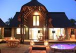 Location vacances Hoedspruit - Swiblati Lodge-1