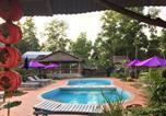 Villages vacances Phú Quốc - Thuy House Resort-3