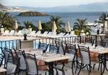 Hôtel Turgutreis - Yasmin Bodrum Resort-2