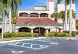 Hôtel West Palm Beach - Ramada by Wyndham West Palm Beach Airport