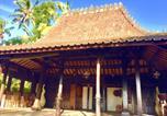 Location vacances Selemadeg - Bali Mountain Retreat-3