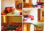 Hôtel Azerbaïdjan - Friends Hostel-3