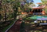 Hôtel Alajuela - Villa Pacande B&B and Suites-1