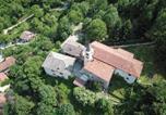 Hôtel Val della Torre - B&B Sanpancrazio-2